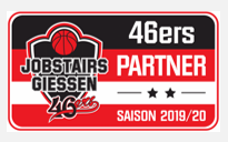 Associate of the GIESSEN 46ers